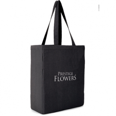 All Purpose Tote - Black