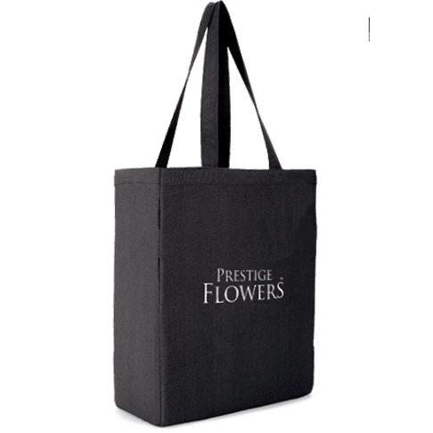 All Purpose Tote Black