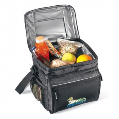 All Sport Cooler II Black
