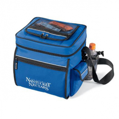 All Sport Cooler II Blue