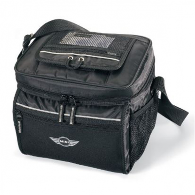 All Sport Junior Cooler Black