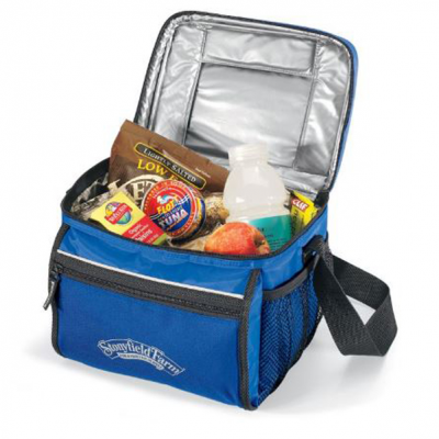 All Sport Junior Cooler Blue
