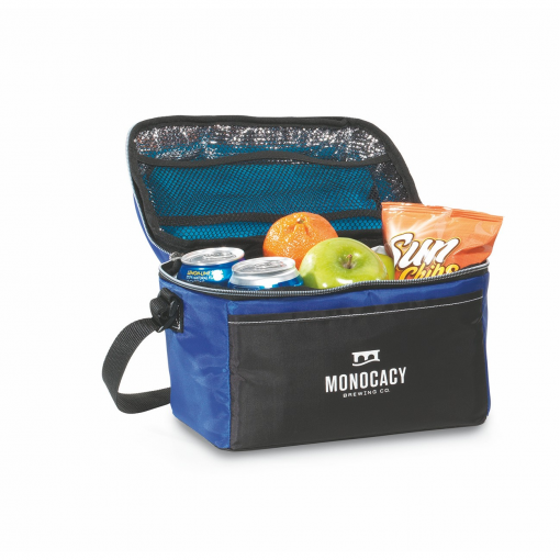 Bailey Box Cooler Blue