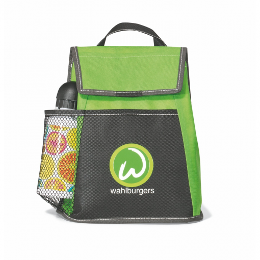 Breeze Lunch Cooler Green