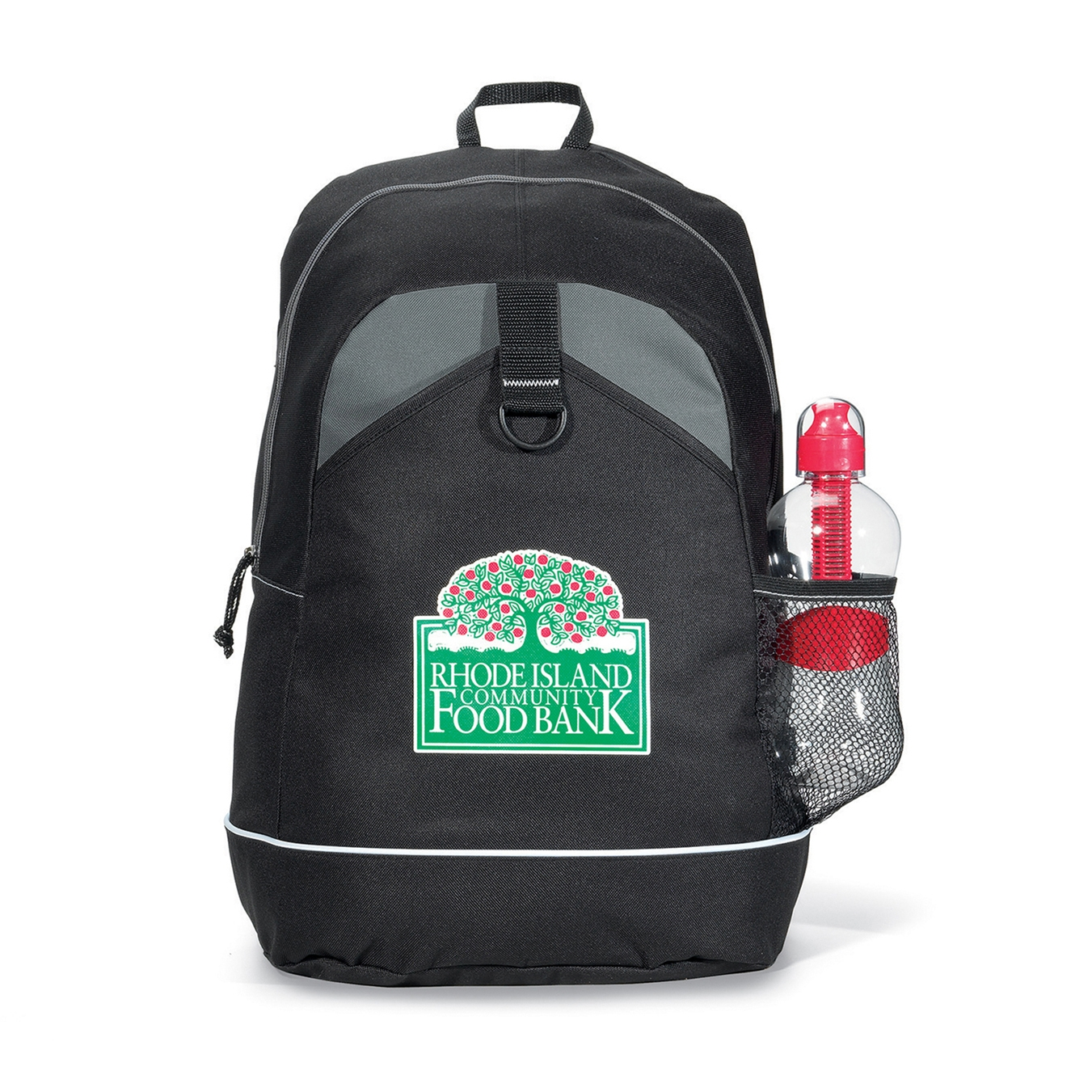 Canyon Backpack Black