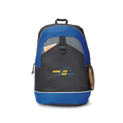 Canyon Backpack Blue