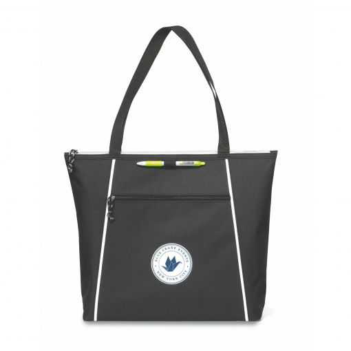 Catalyst Convention Tote - Black