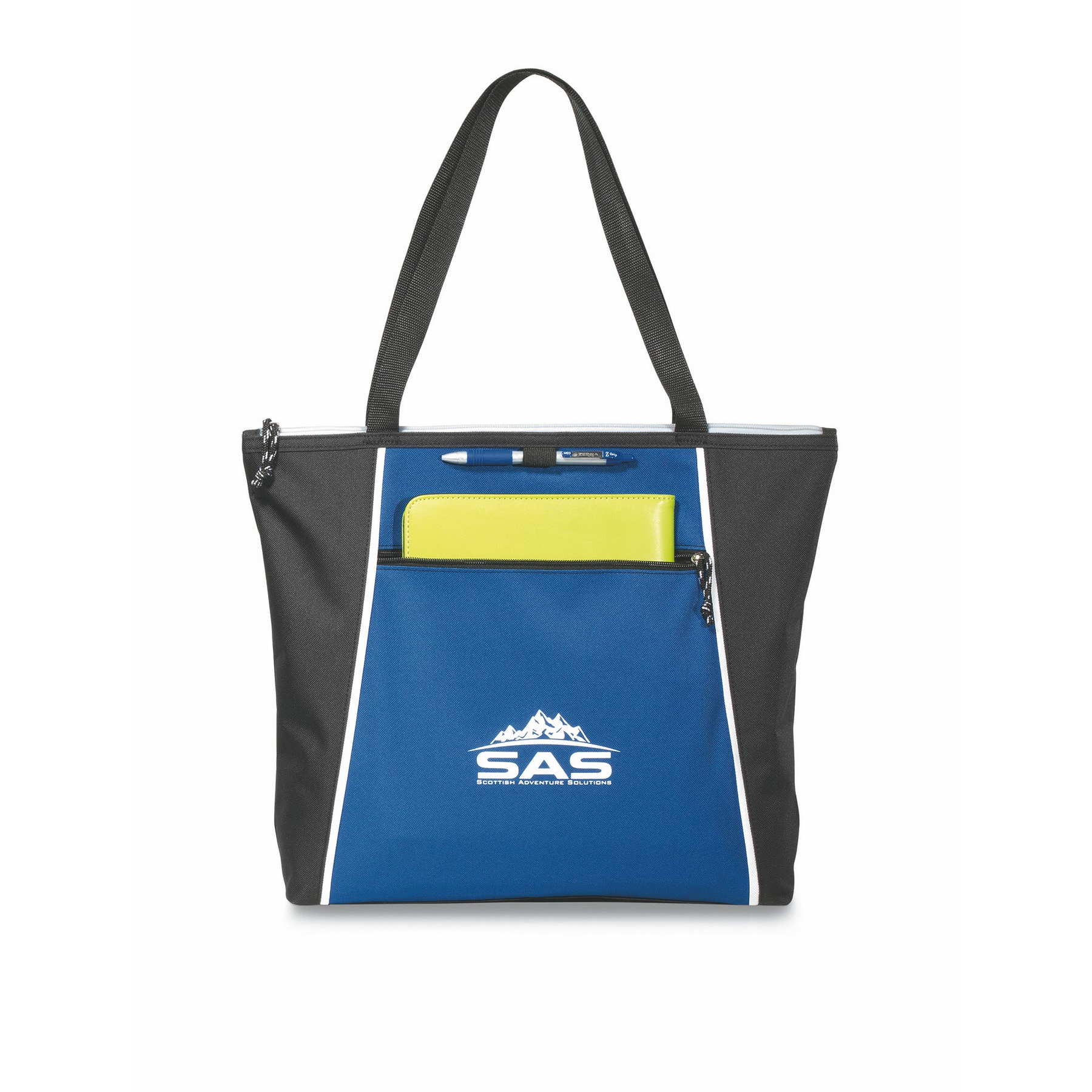 Catalyst Convention Tote Blue