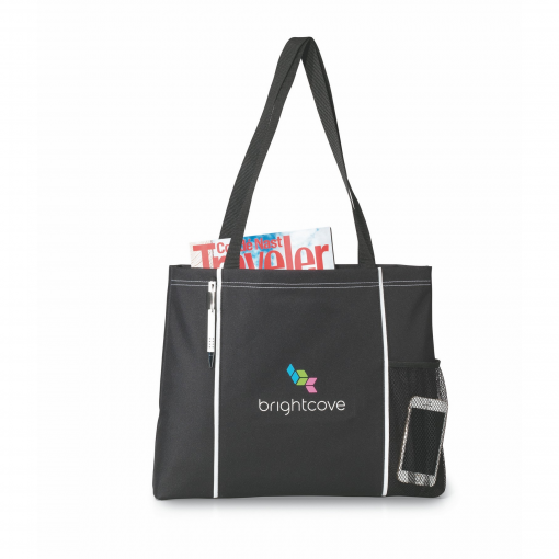 Classic Convention Tote - Black
