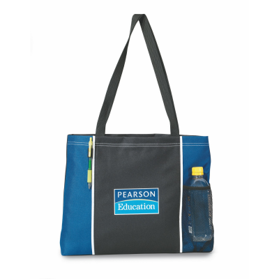 Classic Convention Tote Blue