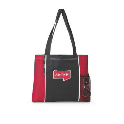Classic Convention Tote - Red