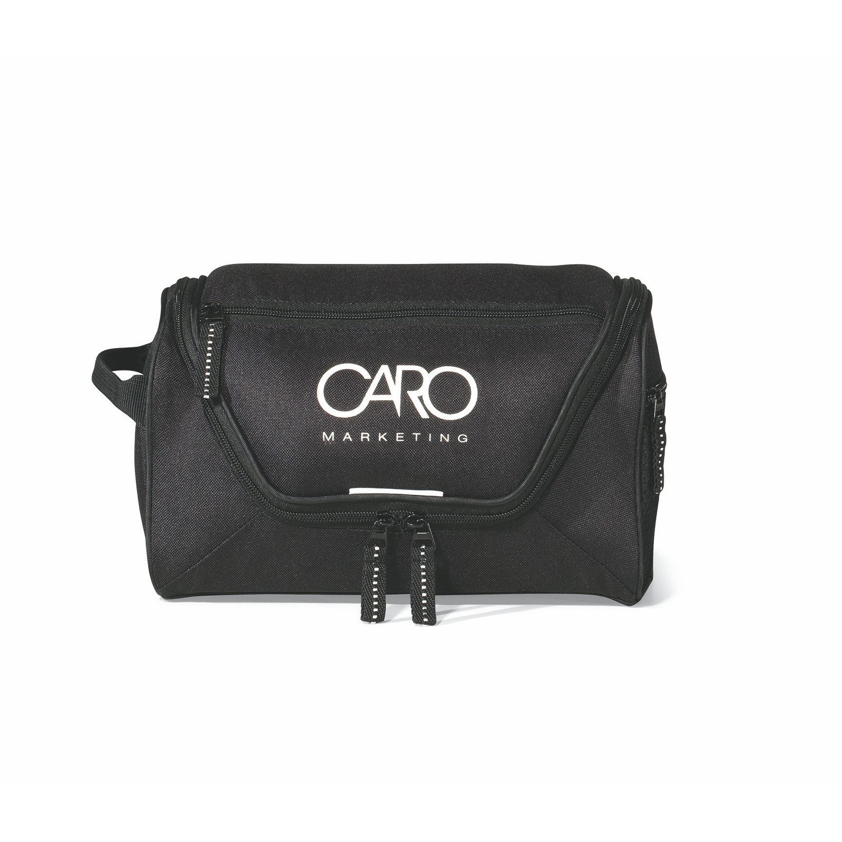 Crew Amenity Case Black
