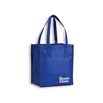 Deluxe Grocery Shopper Blue