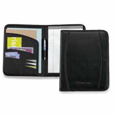 Deluxe Writing Pad Black