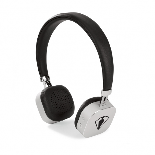 Electra Bluetooth® Headphones Silver