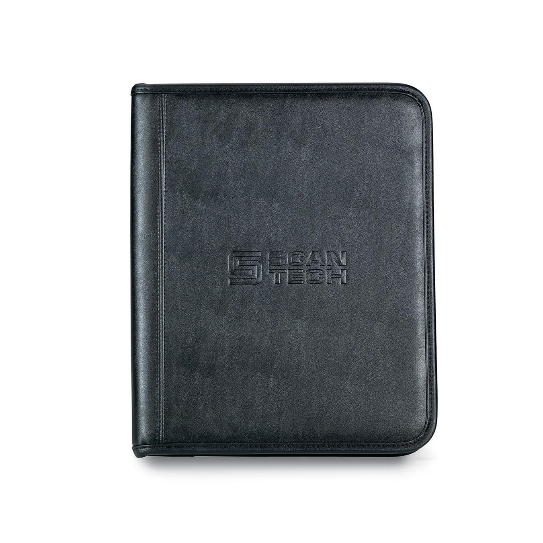 Element Padfolio Black