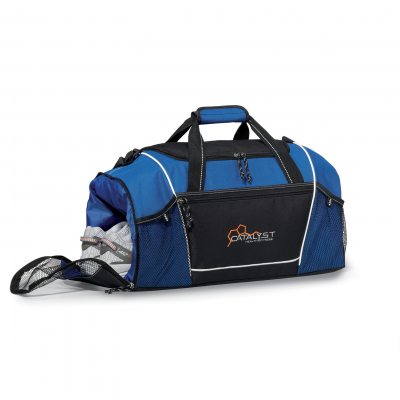 Endurance Sport Bag Blue
