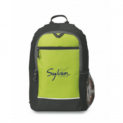 Essence Backpack Green
