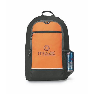 Essence Backpack Orange