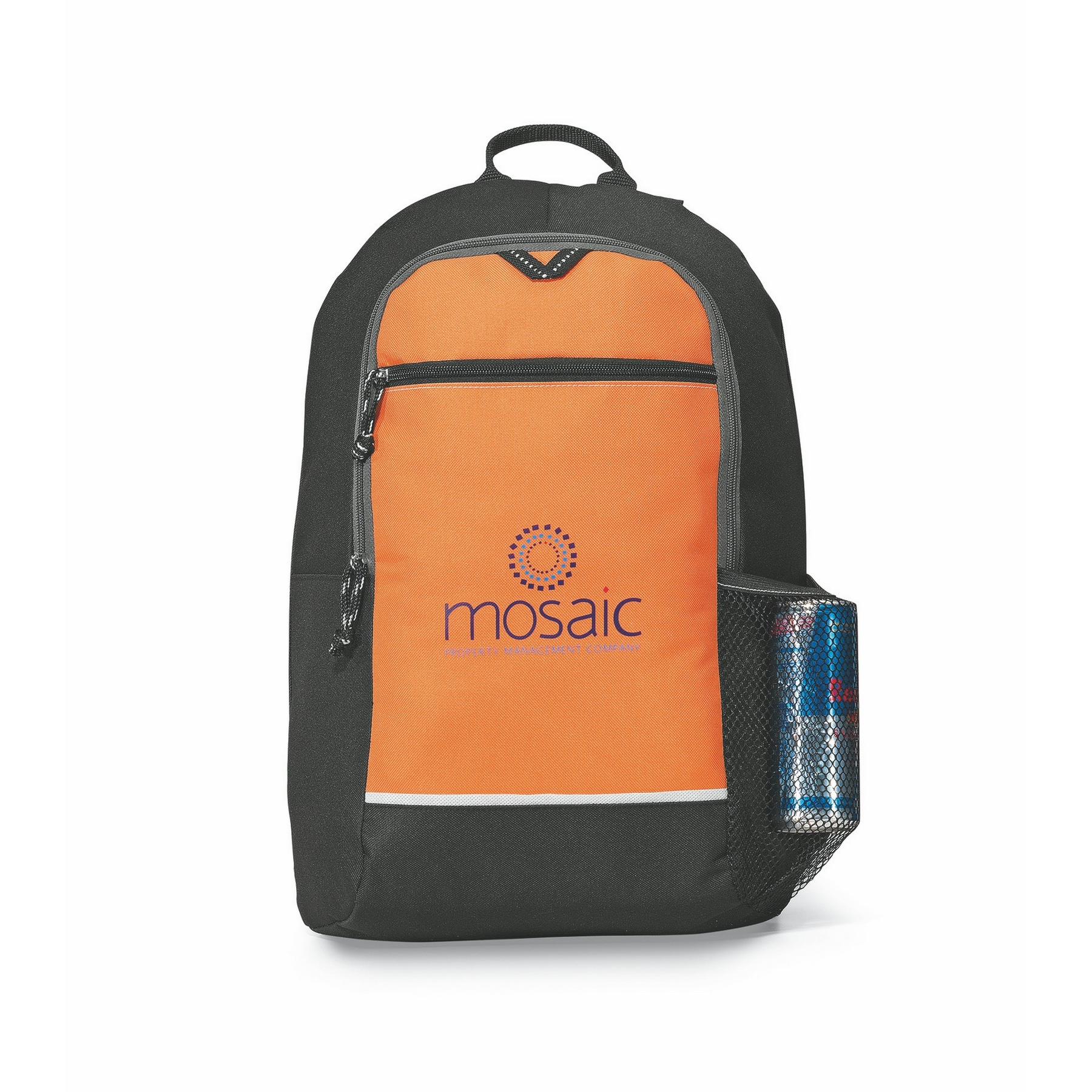 Essence Backpack Orange