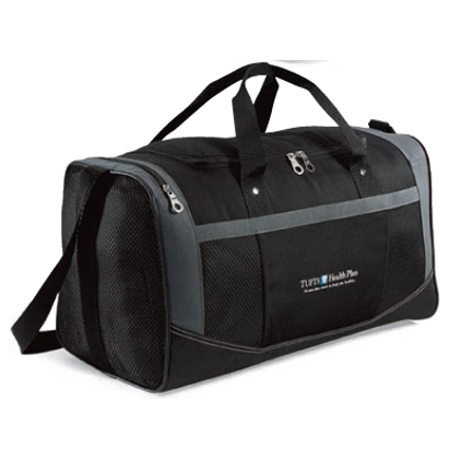 Flex Sport Bag - Black