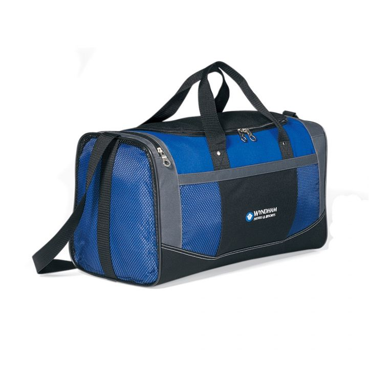 Flex Sport Bag Blue