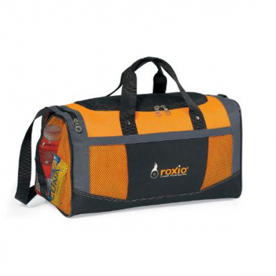 Flex Sport Bag - Orange