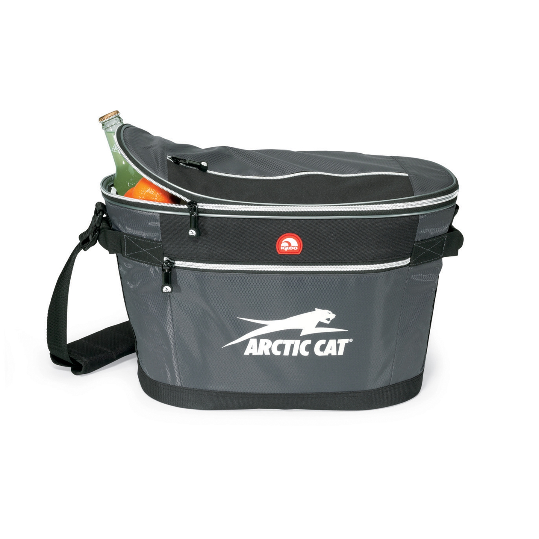 Igloo® Party to Go Cooler Grey