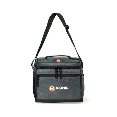 Igloo® Yukon Cooler Grey-Black