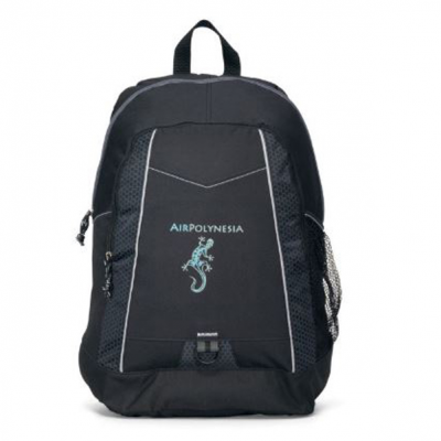 Impulse Backpack Black