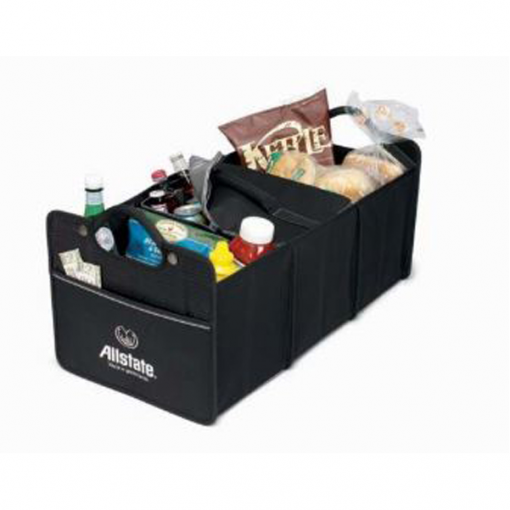 Life in Motion™ Deluxe Cargo Box Black