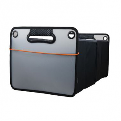 Life in Motion™ Large Cargo Box Black