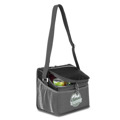 Malibu Lunch Cooler Black