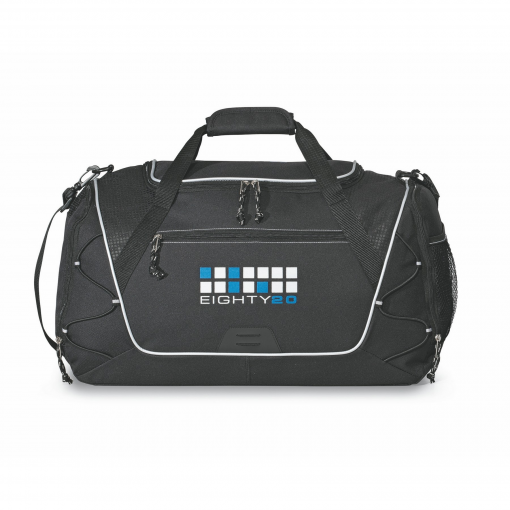 Matrix Sport Duffel - Black