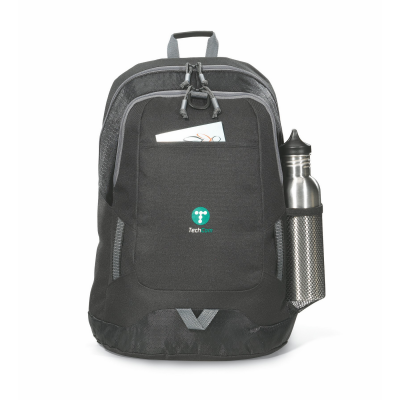 Maverick Computer Backpack Black