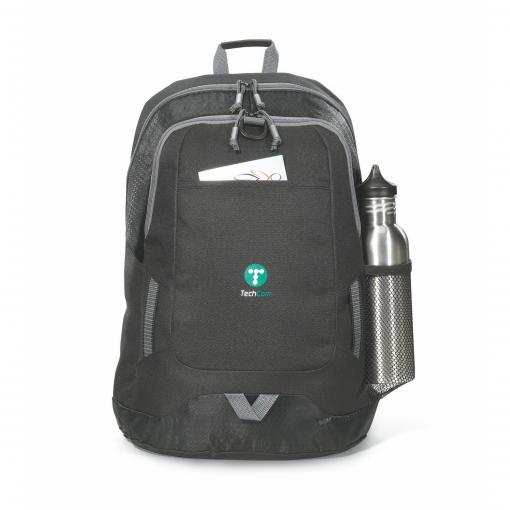 Maverick Computer Backpack - Black