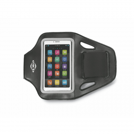 Max Performance Smartphone Armband - Black