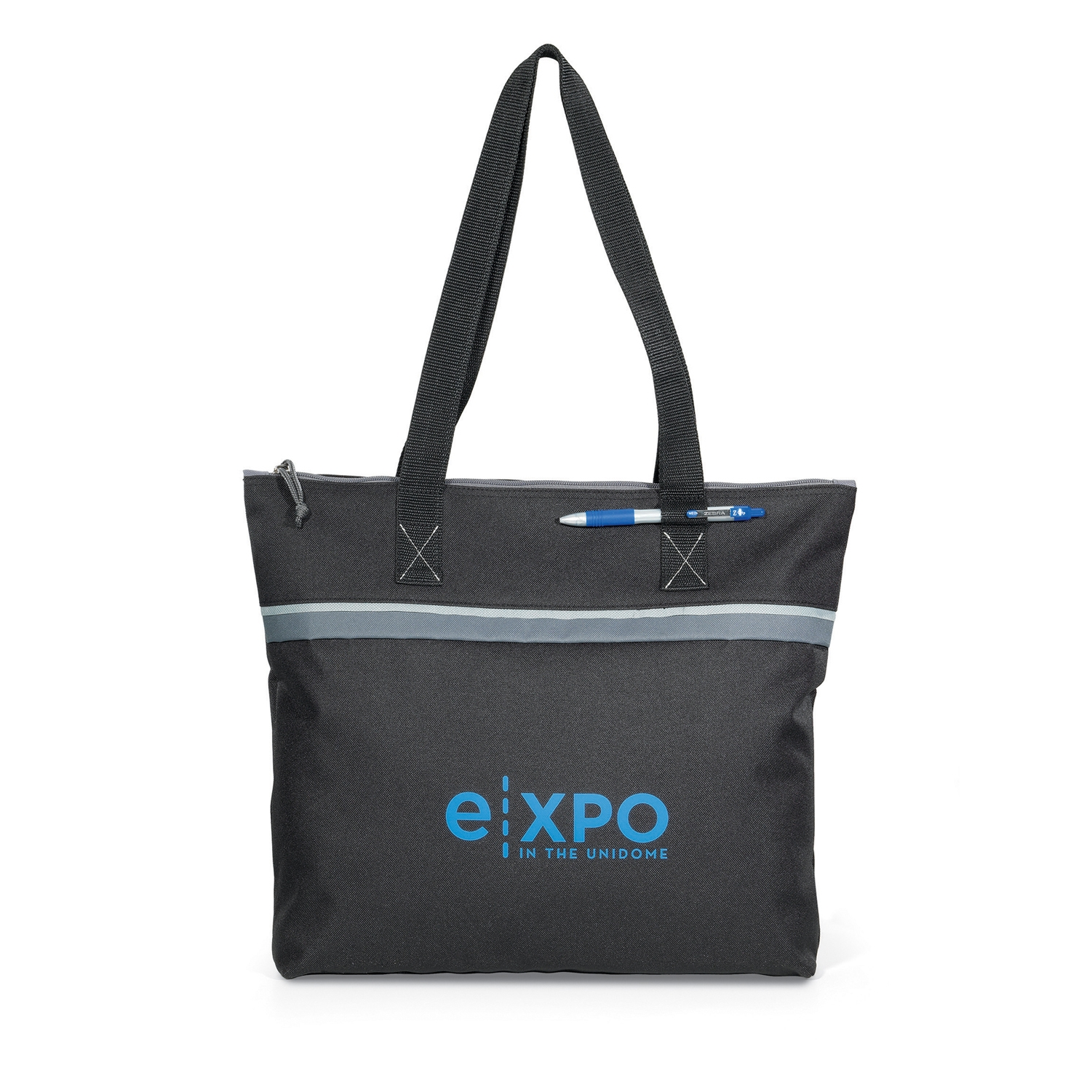Muse Convention Tote Black