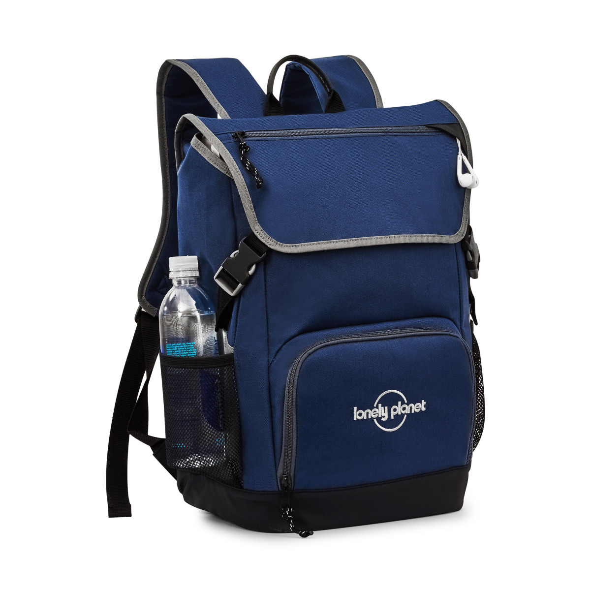Ollie Computer Backpack Blue
