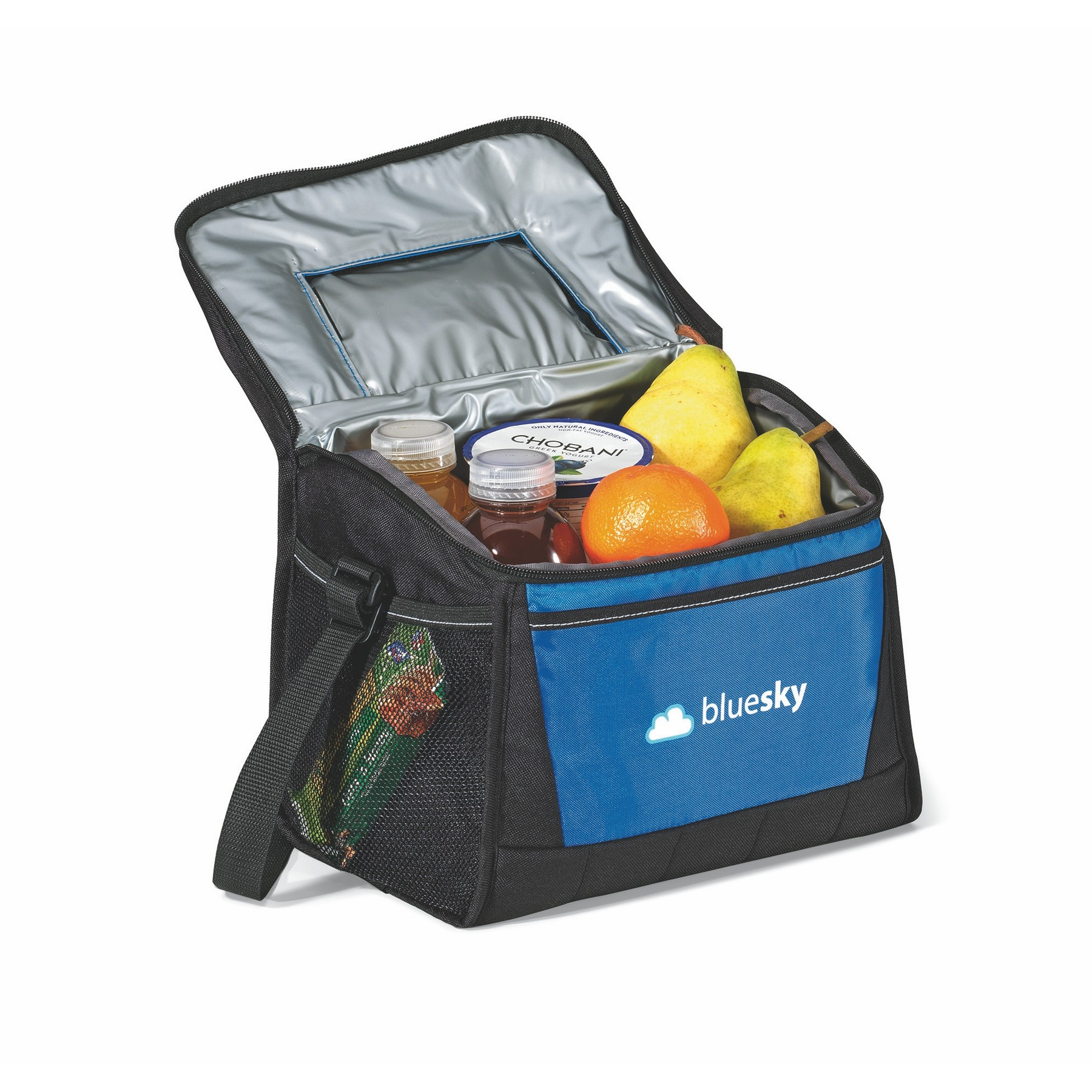 Open Trail Cooler Blue