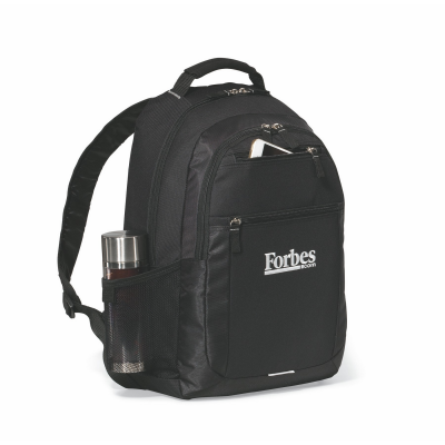 Pilot Computer Backpack Black