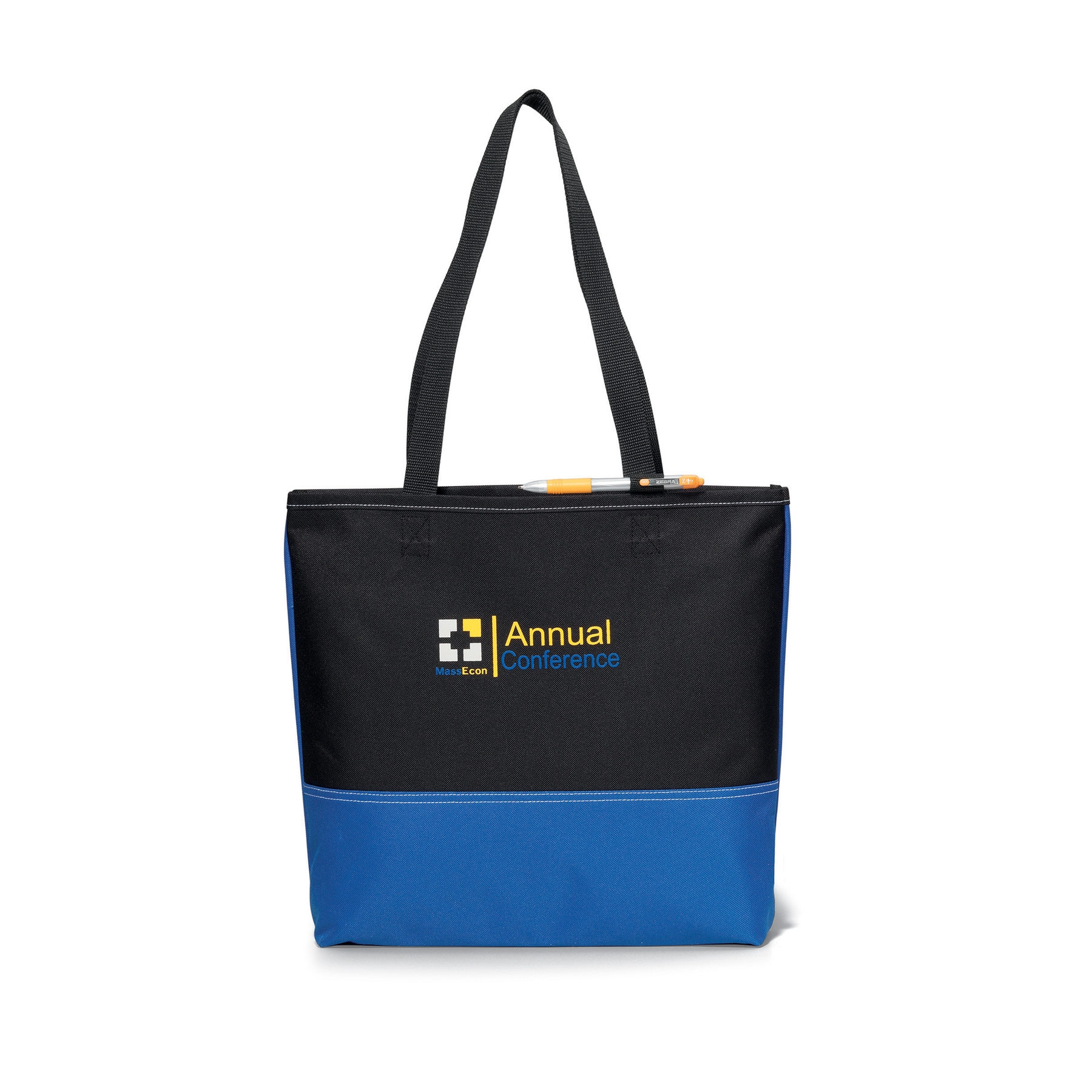 Prelude Convention Tote Blue
