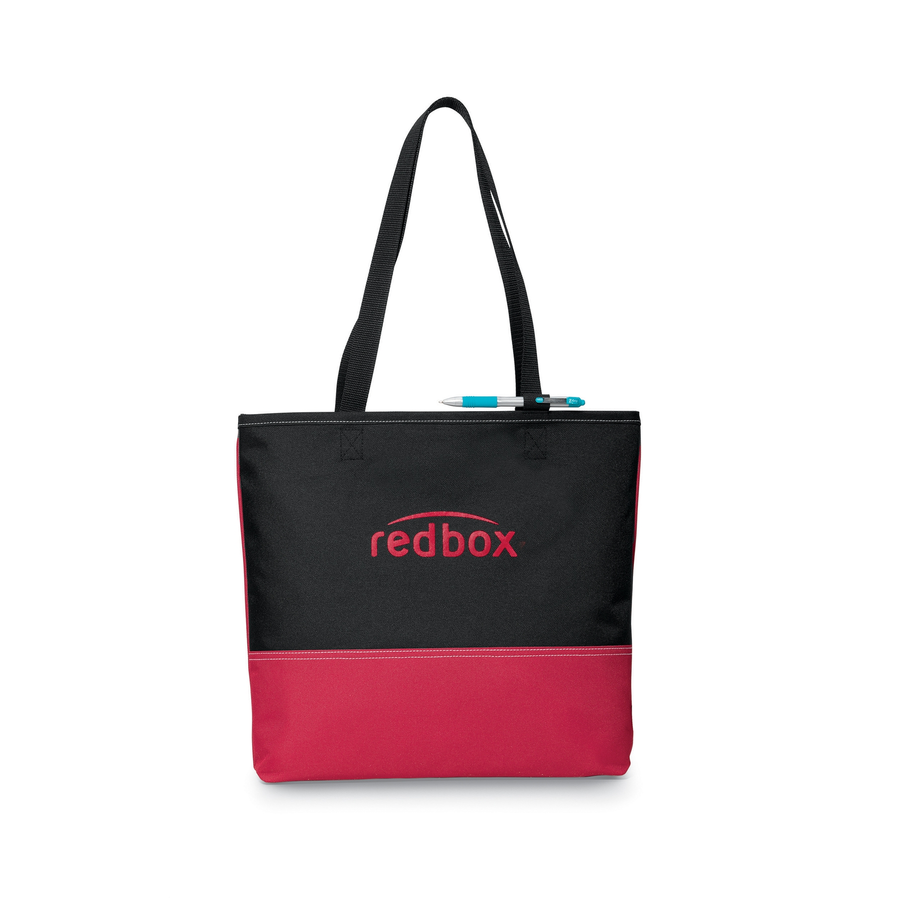 Prelude Convention Tote Red