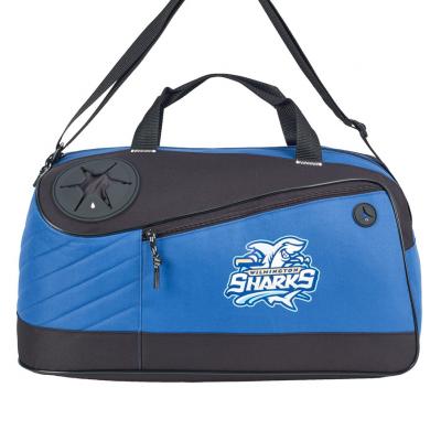 Replay Sport Bag Blue