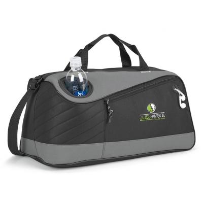 Replay Sport Bag Grey