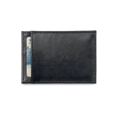 Safe Travels Traverse Wallet - Black