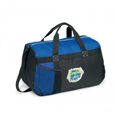Sequel Sport Bag Blue