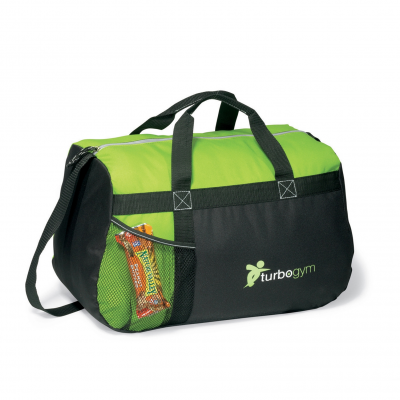 Sequel Sport Bag Green