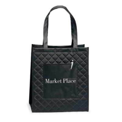 SoHo Shopper - Black