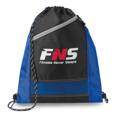 Spark Sport Cinchpack Blue